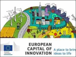 European Capital of Innovation 2020