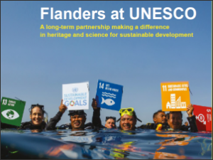 20 Years of Cooperation with UNESCO